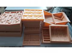 Бизнес-производство форм для искусственного камня